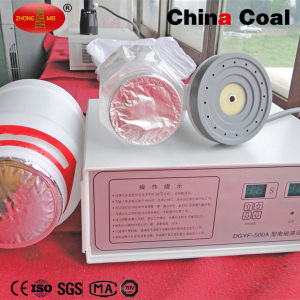 Dgyf-S500c Heat Induction Cap Sealing Machine pictures & photos