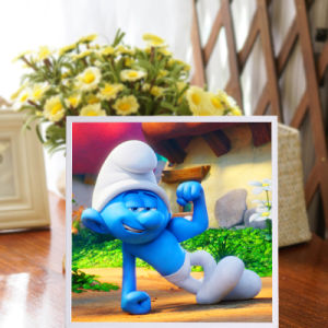 Factory Direct Wholesale New Children DIY Handcraft Sticker Promotion Kids Girl Boy Gift T-163 pictures & photos
