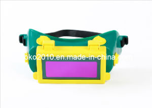 Traditonal Welding Goggles in Auto Drkening Goggles pictures & photos