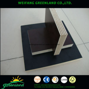 Super Strong Quality Tego Film Faced Plywood pictures & photos