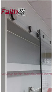 Stainless Steel Office Glass Sliding Door (SDS. 501. SS) pictures & photos