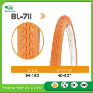 Cheap Electric Bicycle Tyre 16*2.50 pictures & photos