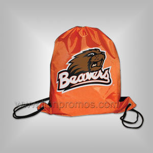Cheap Events Promotional Gift Drawstring Bag pictures & photos