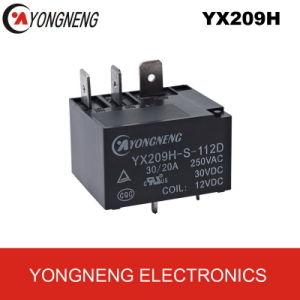 Power Relay - YX209H-D - 30A/20A