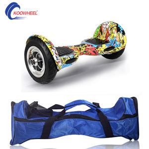 10 Inch Big Wheel Self Balancing Electric Scooter (all color) pictures & photos