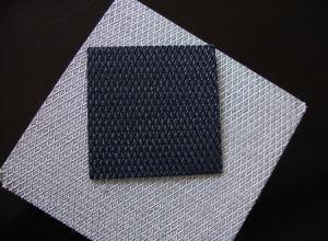 Aluminous Fiber Sound-Absorbing Board