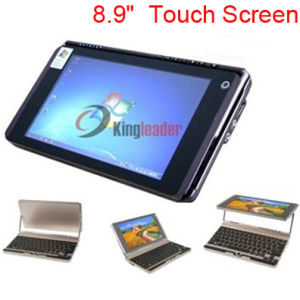 "8.9"" Pocket Laptop PC N2600 Notebook-K89"