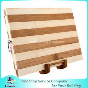 High Quality Zebra 13-16mm Bamboo Plywood for Cabint/Worktop/Countertop/Floor/Skateboard pictures & photos