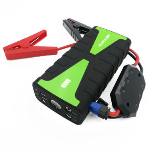 Compact Car Jump Starter Portable Power Bank with 800A Peak Current pictures & photos