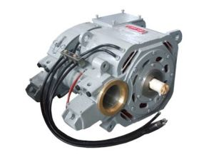 Traction Motor (ZD126)