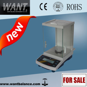 (400g 0.001g) Precision Balance Scale Load Cell pictures & photos