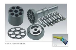 Rexroth Inclined Shaft Pump A2vk Series Hydraulic Pump Spare Parts and Repair Kits pictures & photos