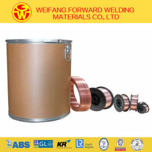 Er70s-6 CO2 Welding Wire Solid Welding Wire MIG Wire Welding Product with ISO9001: 2008 pictures & photos
