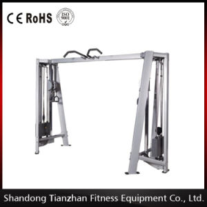 Nautilus Fitness Gym Equipment / Cable Crossover Tower pictures & photos