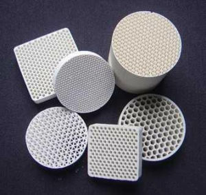 Ceramic Honeycomb Filter for Metal Melting pictures & photos