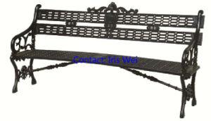 Cast Ductile Iron Graden Bench pictures & photos