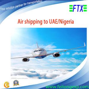 Air Shipping From Guangzhou to (LOS) Nigeria/ Dubai (UAE)