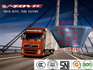 12.00-20 Truck Butyl Inner Tube, Butyl Rubber Truck Tube