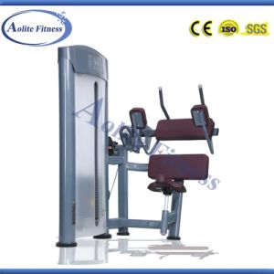 Fitness Equipment, Gym and Gym Equipment, Body-Building, Ab Crunch pictures & photos