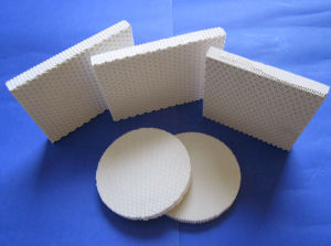 Infrared Ceramic Honeycomb Burning Plate pictures & photos