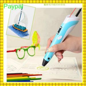 Hot Selling Factory Price ABS 3D Pen (GC-3D001) pictures & photos