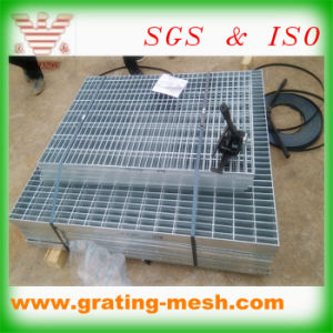 Galvanized/ Metal/ Steel Grating for Construction