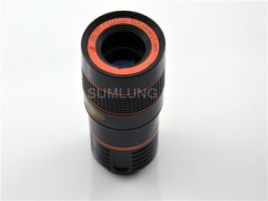 8x Zoom Optical Lens Telescope. SL-Jt8x4 for iPhone 4G Telephoto