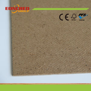 High Density Fiberboard/HDF Hard Board/Hardboard pictures & photos