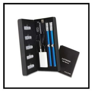 Lots 206 Electronic Cigarette