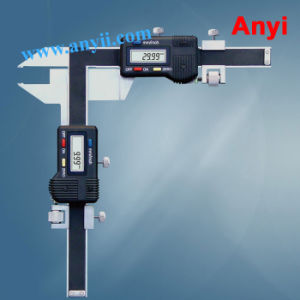 Digital Gear Tooth Caliper pictures & photos