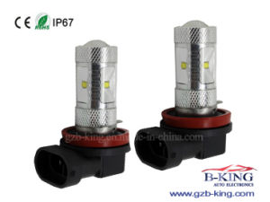 High Power Auto LED Fog Lamp (30watts, 9005 9006) pictures & photos