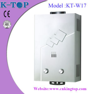 Kingtop Gas Boiler Heater, Flue Type Gas Water Heater pictures & photos