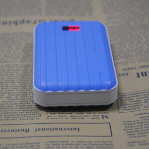 High Quality 4500mAh USB Power Bank pictures & photos