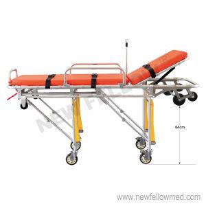 Aluminum Alloy Medical Stretcher (NF-A1)