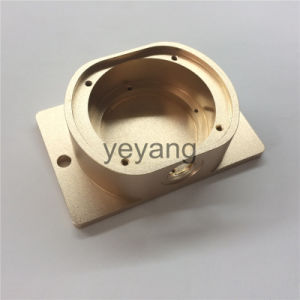 Precision Aluminum Parts CNC Machining OEM Processing pictures & photos