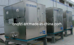 Cube Ice Machine (QCI-3T) pictures & photos
