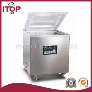 Floor Type Vacuum Packing Machine (DZ-600-2G) pictures & photos