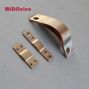 OEM Factory Offer Copper Laminates /Copper Foils/0.1mm Thickness pictures & photos