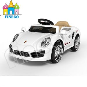 Kids RC Ride on Car Toy, Die Cast Electric Cal pictures & photos