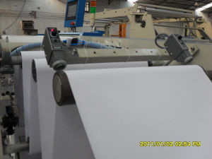 Roll to Roll PVC Film Lamination Machine pictures & photos
