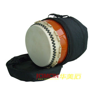 Nagado Taiko, Taiko Bag, Wood Drum, Daiko (XMJ-DR21)