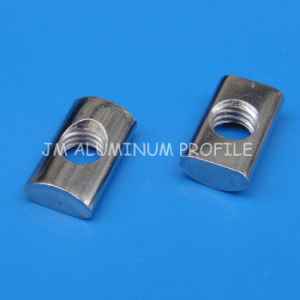 Post-Assembly Stopper Nuts Roll in M6 GB 3030 Series pictures & photos