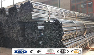 St44 ASTM A53/A106 Gr. B Carbon Steel Pipe