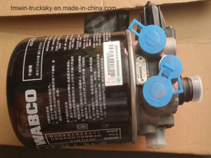 Sinotruck HOWO Spare Parts Heavy Truck Air Dryer (WG9000360521) pictures & photos