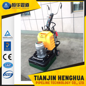 Good Price Four Heads Concrete Grinding Machine pictures & photos