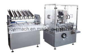 Medicament Particles Bag Wound Paste Soft Bag Cartoning Machine pictures & photos