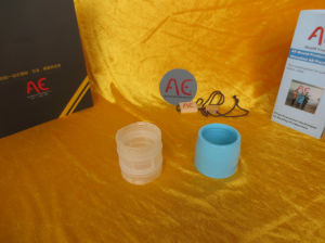 Plastic Mould for Tool Sleeve Via OEM Injection pictures & photos