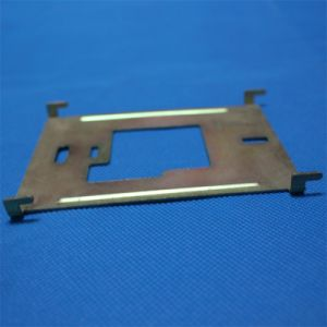 Zinc Plated Stamping Sheet Metal Fabrication pictures & photos