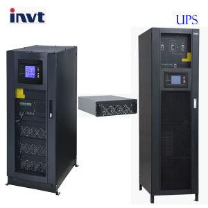 380V/400V/415V RM60 RM120 RM200 Modular Online UPS pictures & photos