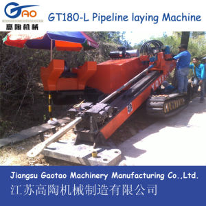 18t New Design HDD Machine for Sale pictures & photos